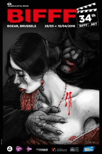 BIFFF Poster