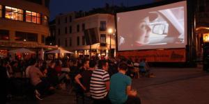 Films belges en plein Air