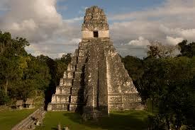 """Tikal (c) """"History"""""""