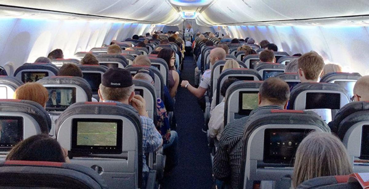 Nouvelles mesures de sécurité sur les vols aux Etats-Unis