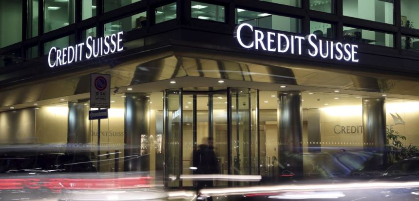 Credit Suisse 2