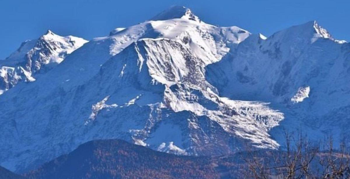 Haute-Savoie: le risque d'avalanche maximal
