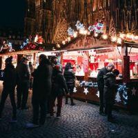 Strasbourg la Capitale de Noël