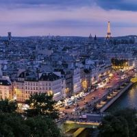 France reste la destination préférée de Belges