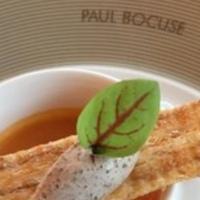 """Restaurant Paul Bocuse """"n'est plus à la hauteur"""""""